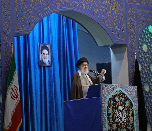 Irã diz que dará golpe recíproco nos EUA por morte de Soleimani