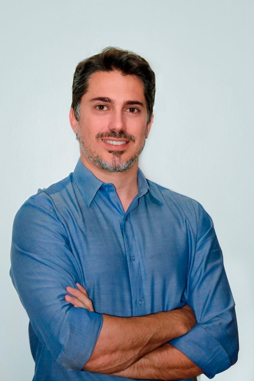 André Franco é CEO do Dialog.ci. Foto: Divulgação.