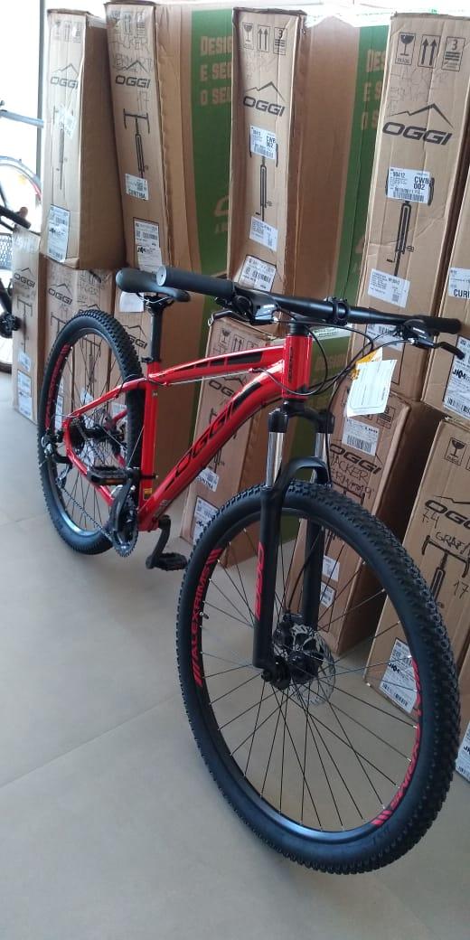 A bike da Neide. Foto: Acervo pessoal.