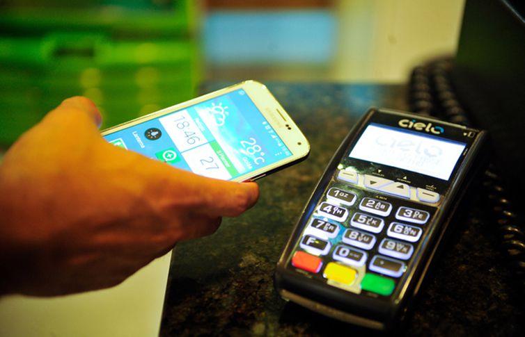 Agência Brasil explica o que são contas digitais