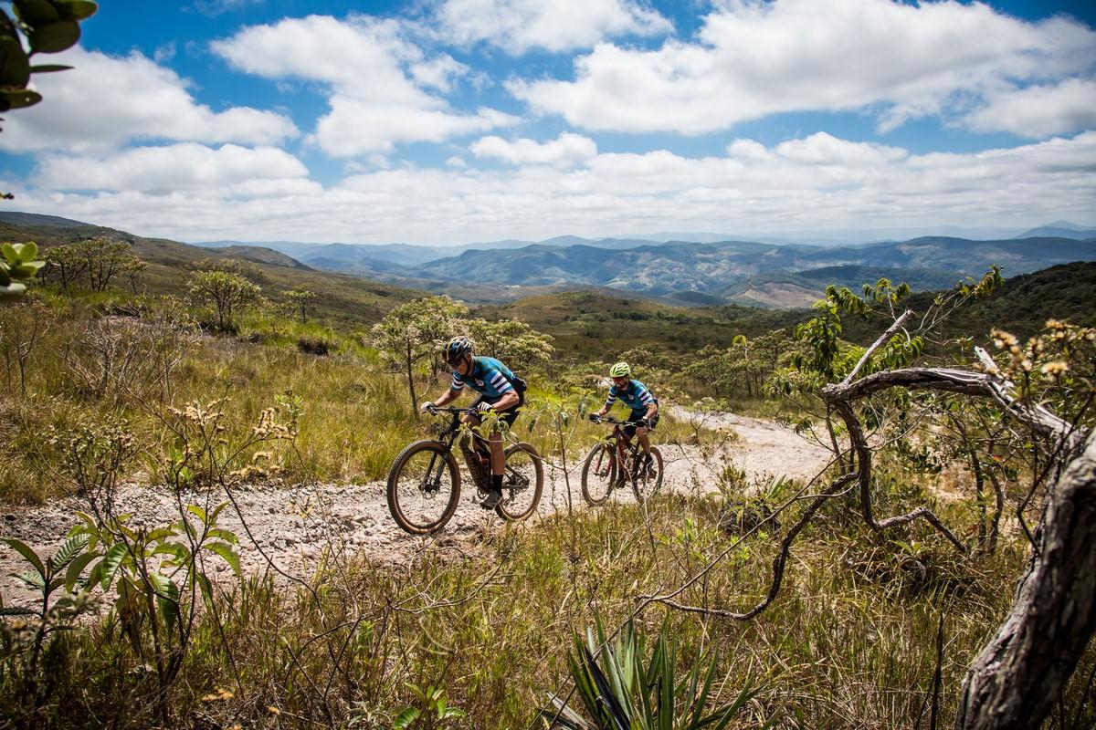 Prova fará estreia em 2021. Foto: Fabio Piva / Brasil Ride.