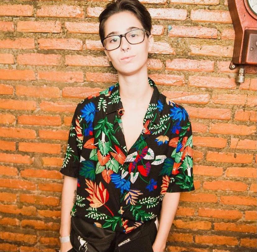 Maria Fernanda Benedet. Foto: Divulgação.